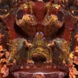 Scorpianfish Face