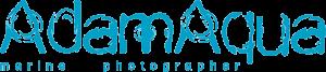 AdamAqua.com Logo